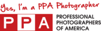 Professional Photographers of America: Member